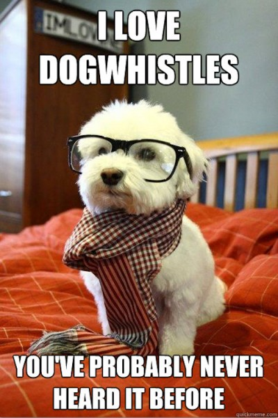 hipster dog whistle e1324581329988 the best of hipster dog jimmyco the blog of james marcus, phoenix az