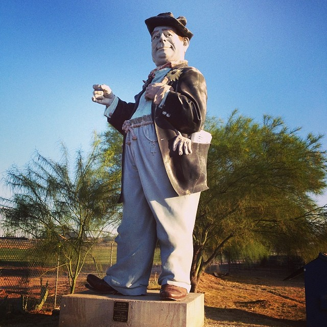 Hobo Joe in Buckeye, AZ