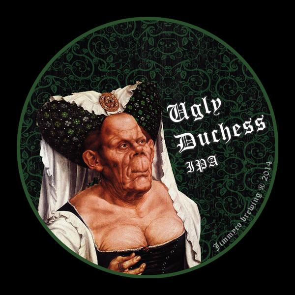 ugly-duchess