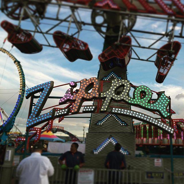 NM State Fair.